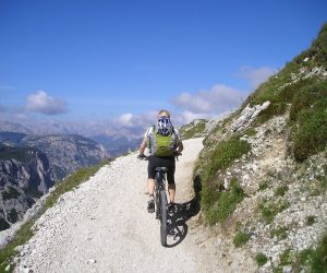 Cosa portare in un viaggio in bicicletta